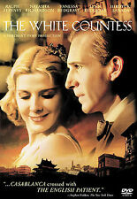 The White Countess (DVD MOVIE) Sony Pictures Classics NEW