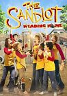 The Sandlot: Heading Home (DVD, 2007, O-Ring)