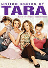 United States of Tara: The First Season (DVD, 2009, 2-Disc Set)