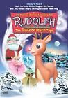 Rudolph the Red-Nosed Reindeer  the Island of Misfit Toys (DVD, 2001)