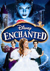 Enchanted (DVD, 2008, Widescreen)