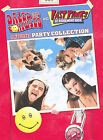 Fast Times at Ridgemont High/Dazed and Confused: Ultimate Party Collection (DVD, 2004, 2-Disc Set, Widescreen)