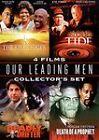 Our Leading Men Collector's Set (DVD, 2009, 2-Disc Set)