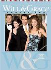 Will  Grace - Season 2 (DVD, 2004, 4-Disc Set)