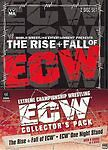 ECW Collectors Pack DVD - $11.40