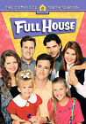 Full House - The Complete Sixth Season (DVD, 2007, 4-Disc Set)