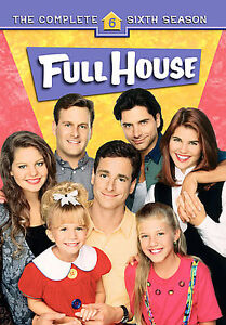 Full House - The Complete Sixth Season (...