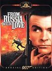 From Russia with Love (DVD, 2000)