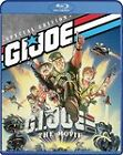 G.I. Joe: The Movie (Blu-ray/DVD, 2010, 2-Disc Set)
