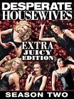 Desperate Housewives - The Complete Second Season: The Extra Juicy Edition (DVD, 2006, Box Set)