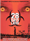 28 Days Later (Blu-ray Disc, 2008)