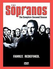 The Sopranos: Season 2 Brand New Sealed
