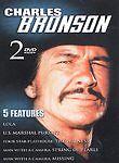 Charles Bronson DVD