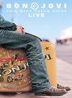 Bon Jovi - Live: This Left Feels Right (DVD, 2004, Regular release)