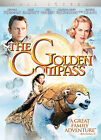 The Golden Compass (DVD, 2008, Full Frame)