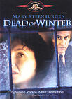 Dead of Winter (DVD, 2002, Widescreen and Pan  Scan)