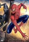 Widescreen Spider-Man 3 DVDs
