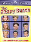 The Brady Bunch - The Complete First Season (DVD, 2005, 4-Disc Set) (DVD, 2005)
