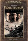 Pearl Harbor 60th Anniversary Edition/Armageddon - 2 Pack (DVD, 2002)