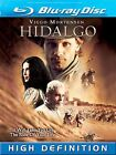Hidalgo (Blu-ray Disc, 2008)