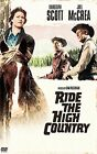 Ride the High Country (DVD, 2006) (DVD, 2006)