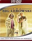 The Big Lebowski HD DVDs