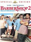 Barbershop 2: Back in Business (DVD, 2004, Special Edition)