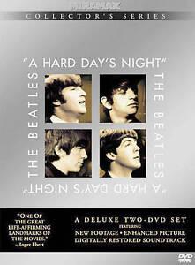 A Hard Days Night DVD