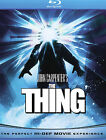 The Thing (Blu-ray Disc, 2008) (Blu-ray Disc, 2008)