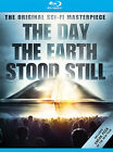 The Day the Earth Stood Still (Blu-ray Disc, 2008, Checkpoint; Sensormatic; Fullscreen)
