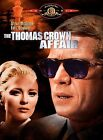 The Thomas Crown Affair (DVD, 1999, Special Edition; Contemporary Classics)