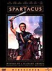 Spartacus (DVD, 1998, Widescreen)