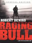 Raging Bull (DVD, 2005, 2-Disc Set, Collector's Edition)