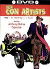 The Con Artists (DVD, 1997)