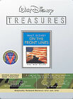 Walt Disney Treasures: On the Front Lines (DVD, 2003, 2-Disc Set, Collectible Tin Case)