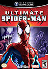 Ultimate Spider-Man (Nintendo GameCube, 2005)