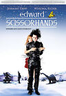 Edward Scissorhands (DVD, 2005)