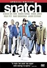 Snatch (DVD, 2001, 2-Disc Set, Special Edition)
