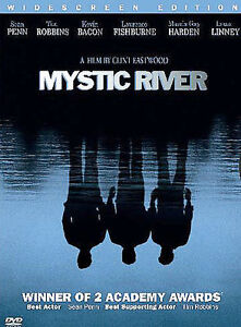 Mystic River DVD 2003 Region 1 US Import NTSC - 30336, United States - Mystic River DVD 2003 Region 1 US Import NTSC - 30336, United States