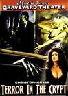 Terror in the Crypt (DVD, 2006)