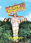 Camp Nowhere (DVD, 2003)