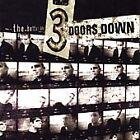 3 Doors Down - Better Life (Live Recording, 2000)