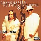 Right Now [PA] by Grandmaster Melle Mel (CD, Apr-1997, Str8 Game Records)