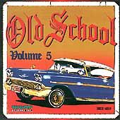 Old-School-Vol-5-Thump-Records