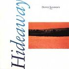 Hideaway by David Sanborn (Cassette, Warner Bros.)