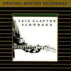 Slowhand by Eric Clapton (CD, Oct-1991, Mobile Fidelity Sound Lab)