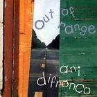Out of Range by Ani DiFranco (CD, Jul-1994, Righteous Babe Records)