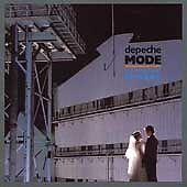 Some Great Reward by Depeche Mode (Cassette, Jan-1984, Reprise)