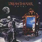 Awake-by-Dream-Theater-CD-Oct-1994-Elektra-Label
