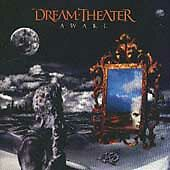 Awake by Dream Theater (CD, Oct-1994, Elektra (Label))